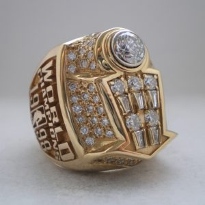 1998 Chicago Bulls Ring