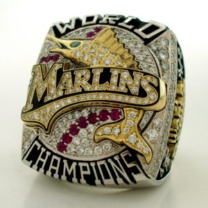 2003-FLORIDA-MARLINS